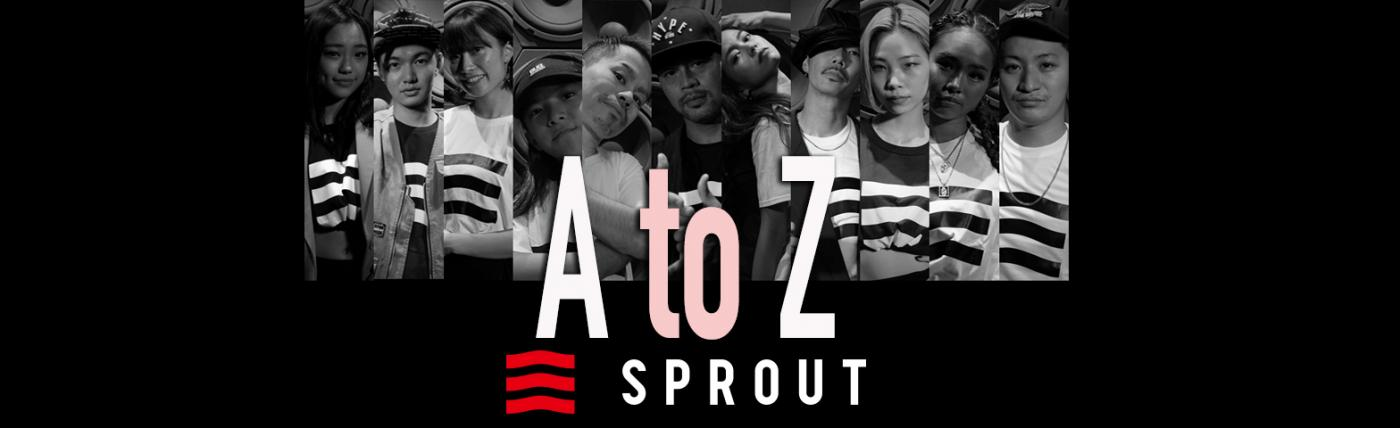 A to Z DANCE / SPROUT DANCE STUDIO